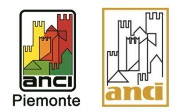 Loghi Anci Piemonte ANCI
