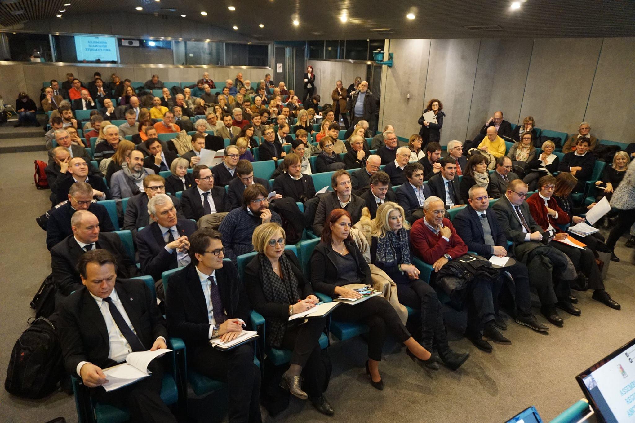 Assemblea Regionale ANCI Piemonte