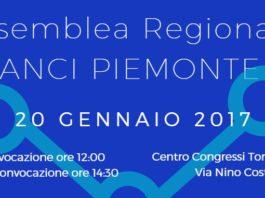 Assemblea regionale 2017