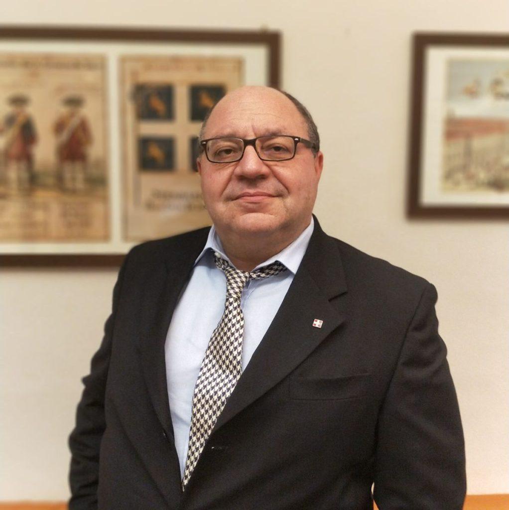 Claudio Corradino