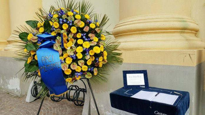 Funerali Muzio
