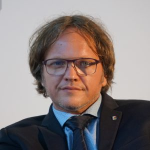 Gianluca Forno