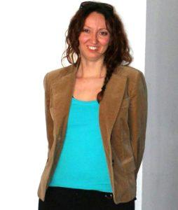 Paola Cavagnino