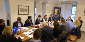 Incontro ANCi Piemonte Assessore Valmaggia