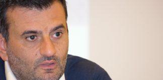 Presidente Antonio Decaro