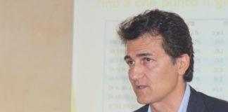 Alberto Avetta Presidente