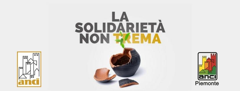 La solidarietà non trema
