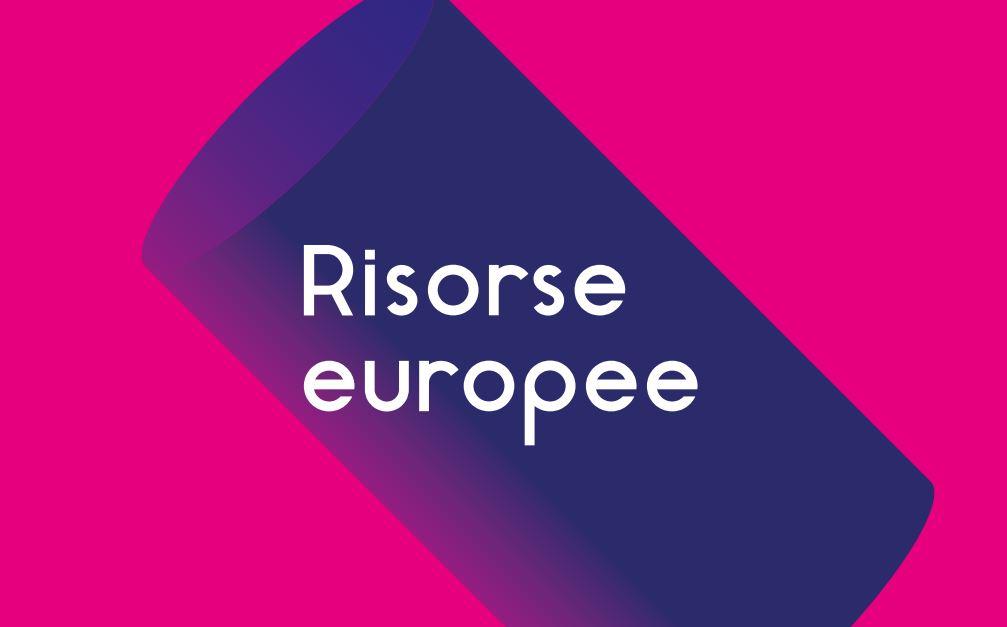 Risorse europee - Forma comune
