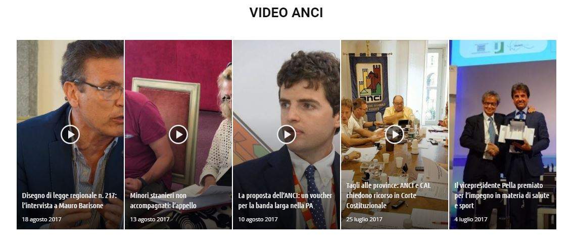 Video ANCI