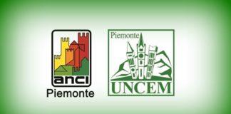ANCI Piemonte Uncem Piemonte