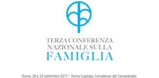 Conferenza Nazionale Famiglia
