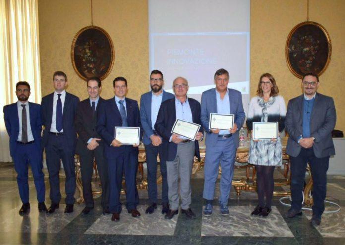 Piemonte Innovazione 2017