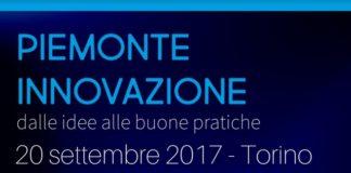 Piemonte innovazione - 20 settembre 2017