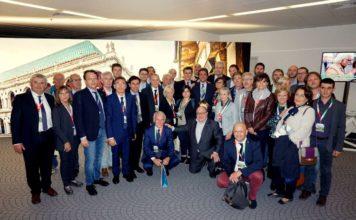 Gruppo Piemonte Assemblea 2017