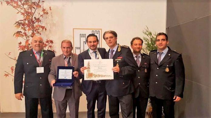 Premiazione Novara