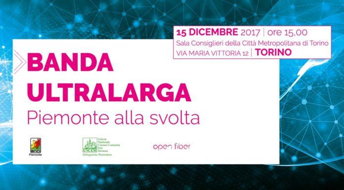 Banda Ultralarga 15 dicembre