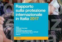 Rapporto SPRAR 2017