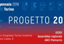 Slide Progetto 2018