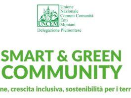 Smart e green community