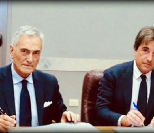 Accordo ANCI-Lega Pro