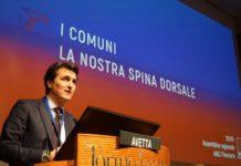Alberto Avetta Assemblea 2018
