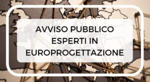 Avviso Pubblico Euriprogettazione