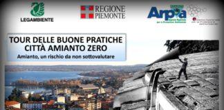 Tour amianto Arona