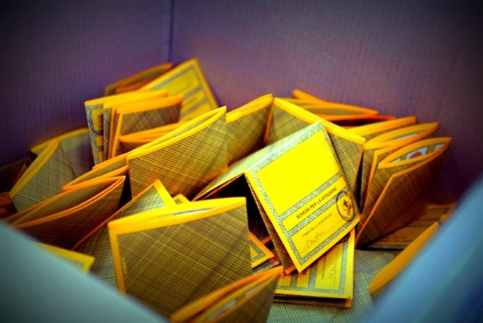 Spese elettorali
