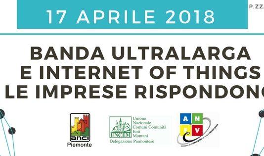 BUL e IOT 17 aprile 2018