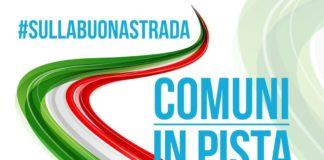 Comuni in Pista