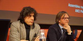 Gianluca Forno Massimo Castelli
