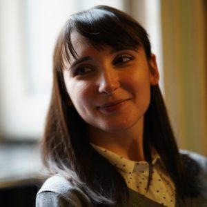 Lara Graziano