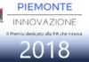 Piemonte Innovazione 2018