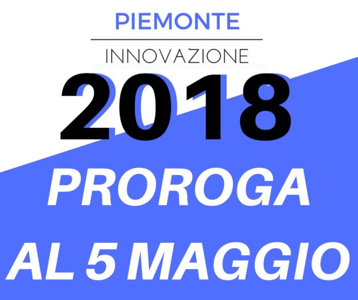 Piemonte innovazione Facebook