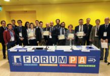 Vincitori Piemonte Innovazione 2018