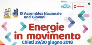 Assemblea ANCI Giovani 2018