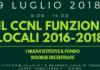 CCNL funzioni Programma - 9 luglio UnionCamere V3