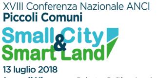 Conferenza Piccoli COmuni 2018