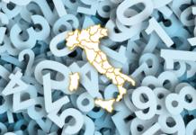 Ifel Numeri Italia