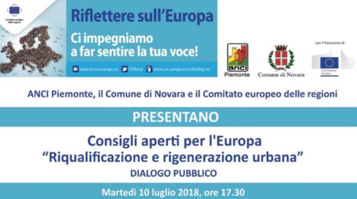 RefOnEu Novara