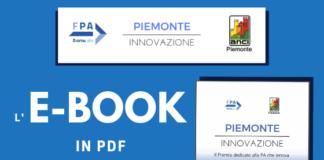 Comunicato Ebook Piemonte Innovazione