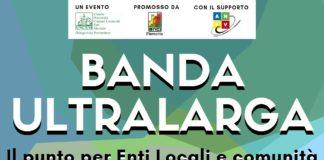 Banda Ultralarga 19 ottobre