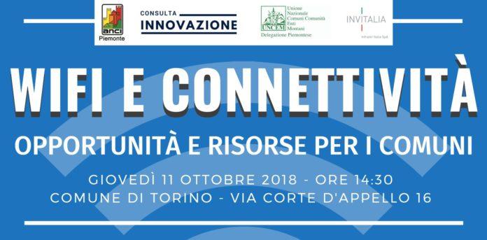 Banner Wifi E connettività