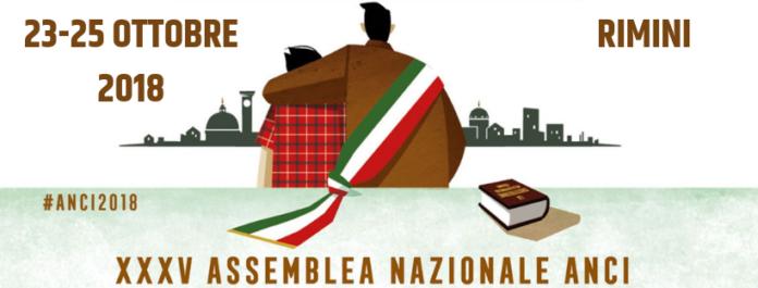 XXXV Assemblea ANCI Nazionale Rimini