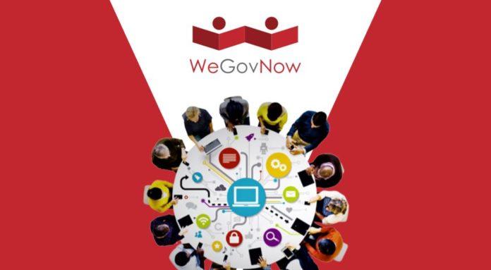WeGovNow