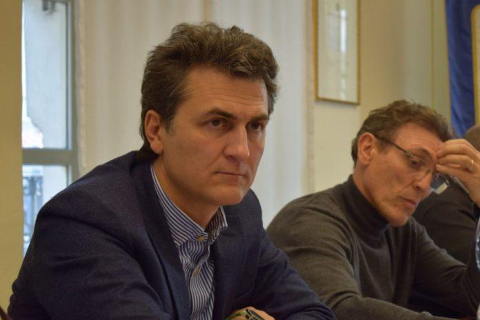 Alberto Avetta Presidente ANCI Piemonte