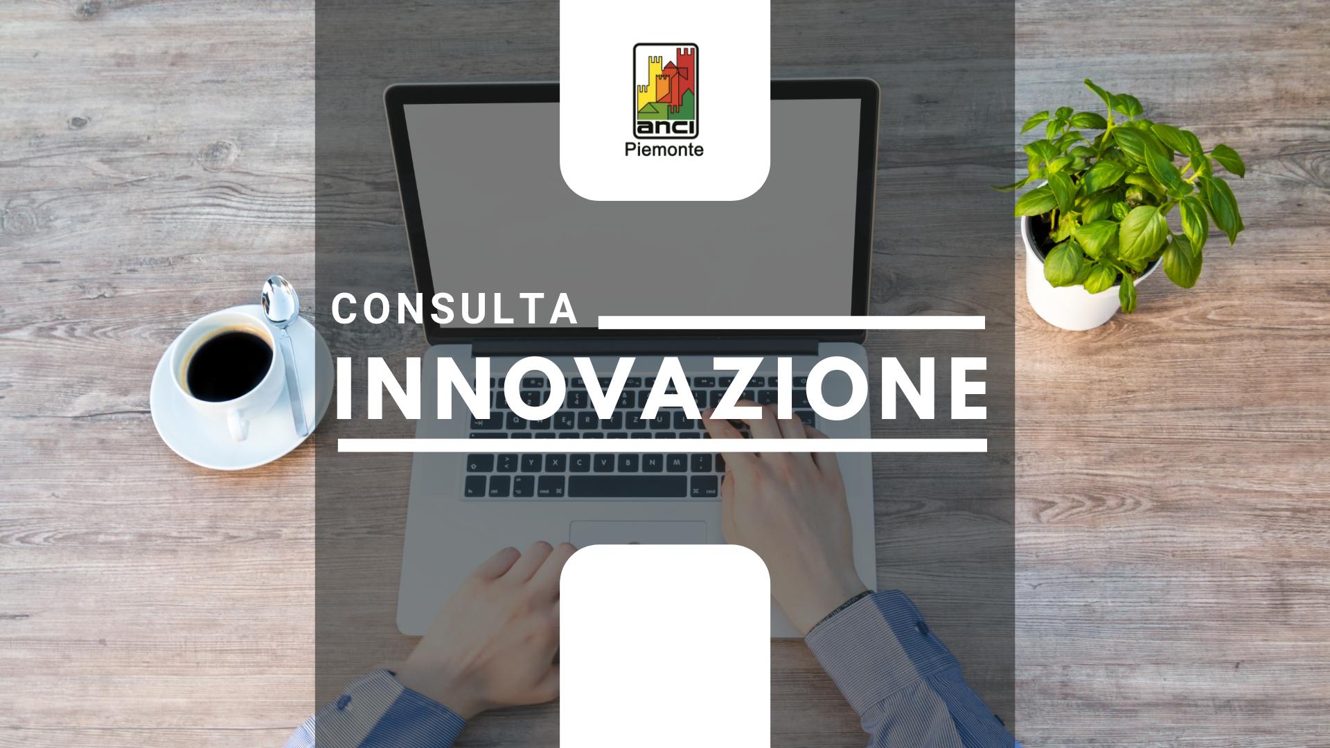 Consulta Innovazione