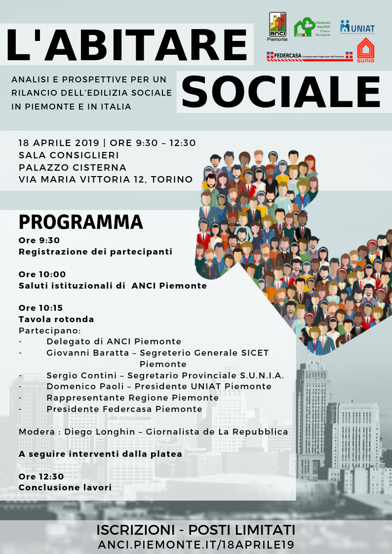 L'abitare sociale v3