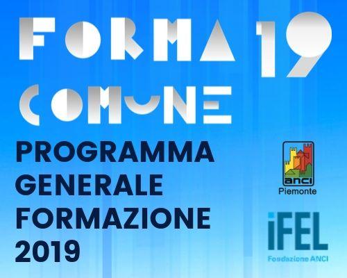 Piemonte Innovazione 2019