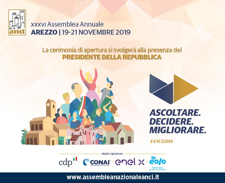 Arezzo 2019